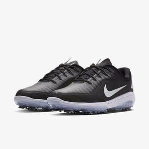 Nike React Vapor 2 Golf Shoes Size 13 Wide